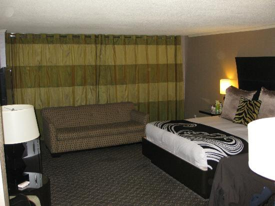 Madera, a Kimpton Hotel: Bedroom
