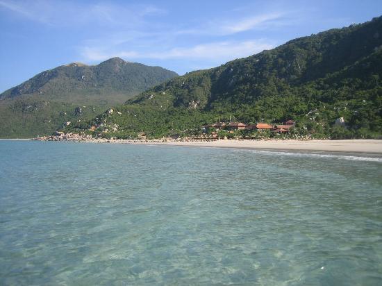 Jungle Beach VietNam: dal mare