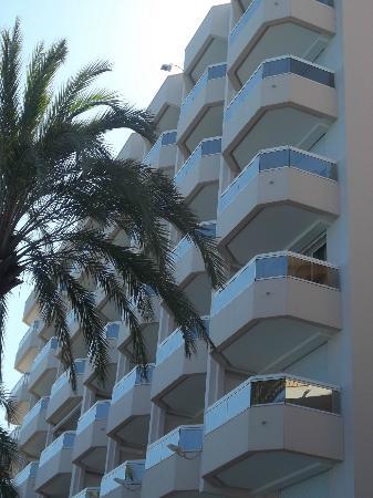 Hotel Riva: nice modern hotel