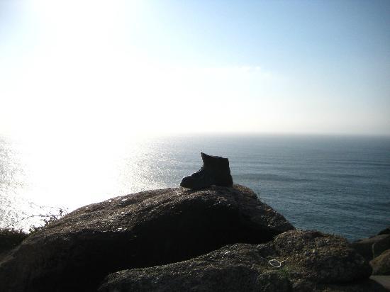 El Camino de Finisterre: El fin del camino