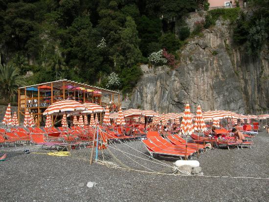 La spiaggia - Picture of Bagni d\'Arienzo, Positano - TripAdvisor