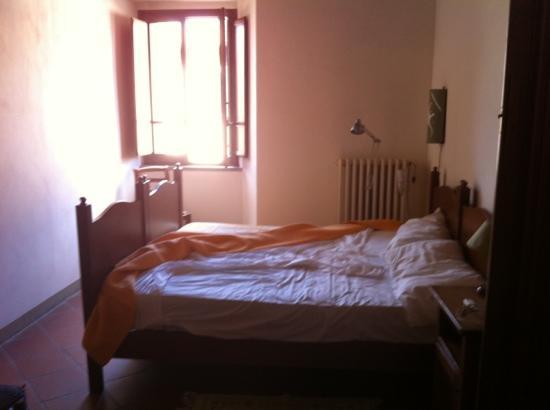 Residenza Antica Canonica: matrimoniale