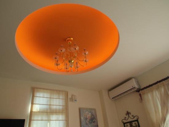 Roserider: 燈