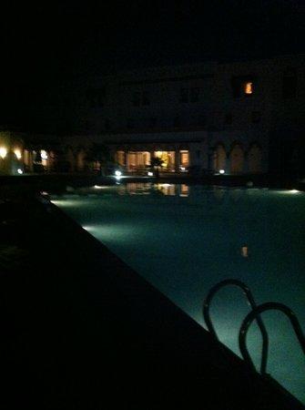 Moussafir Essaouira Hotel: piscine