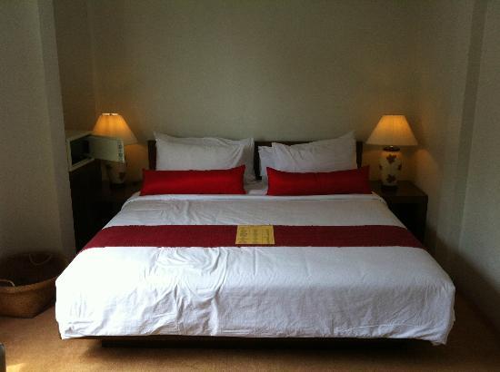 Villa Cha-Cha: Geschmackvoll eingerichtete, saubere Zimmer zum Wohlfühlen 