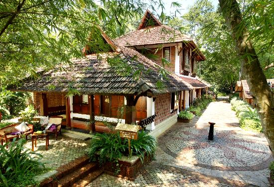 Photo of Punnamada Resort Alappuzha