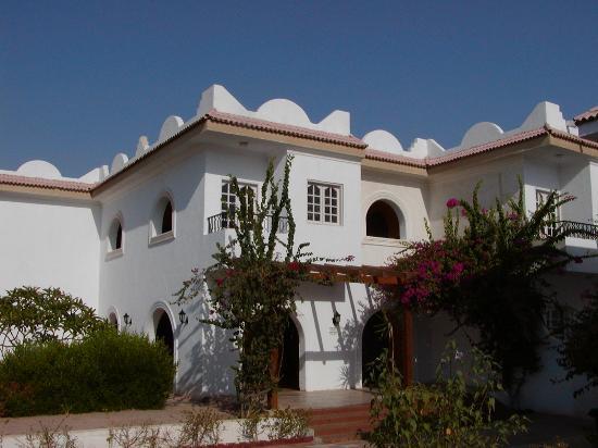 Cleopatra Tsokkos Hotel : le palazzine dell'hotel
