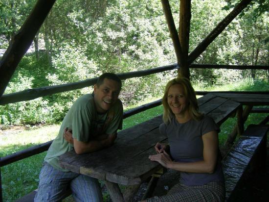 Kraljevi Cardaci Spa: National Park