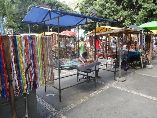 Mercado Modelo照片