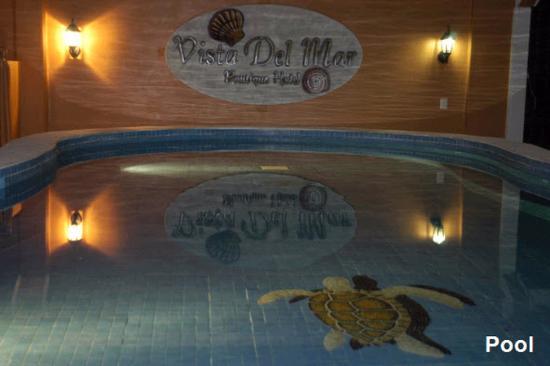 維斯塔德爾瑪律精品飯店照片