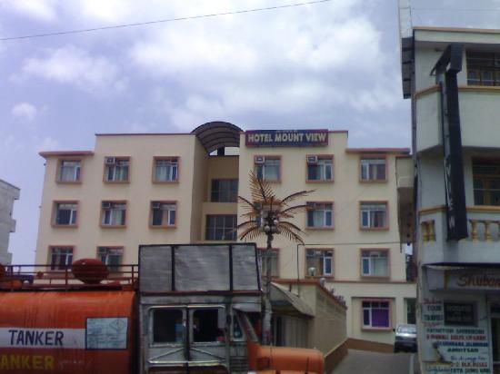Hotel Mount View,Katra