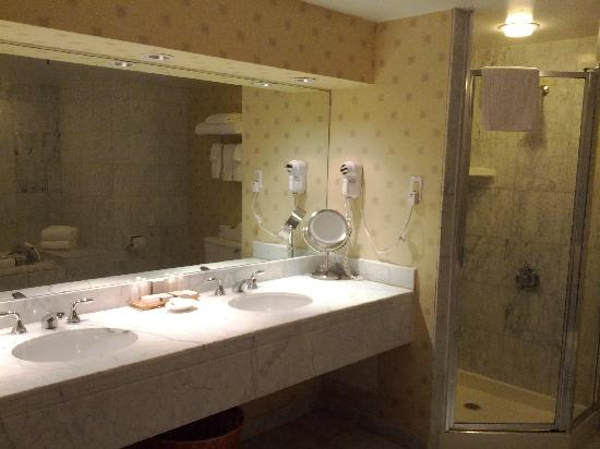 Marriott Hotels With Jacuzzi In Room In Dc