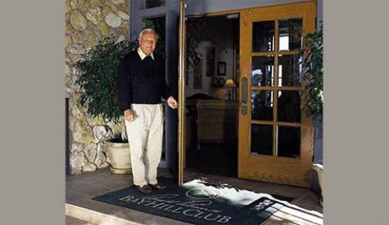 Photo of Arnold Palmer's Bay Hill Lodge Orlando