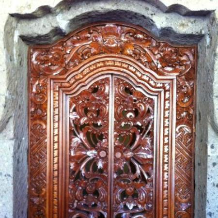 Matahari Terbit Bali Deluxe Bungalows: deco