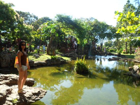 Caldas Novas, GO : Lago