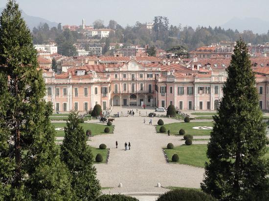 Palazzo e giardini estensi varese italy top tips - Hotel due giardini milan italy ...