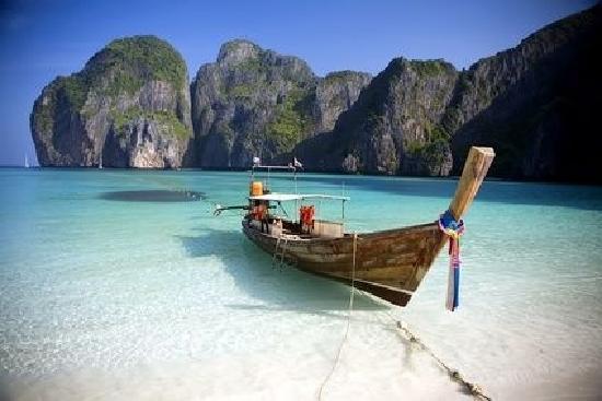 Khao Lak Palm Beach Resort Thailand