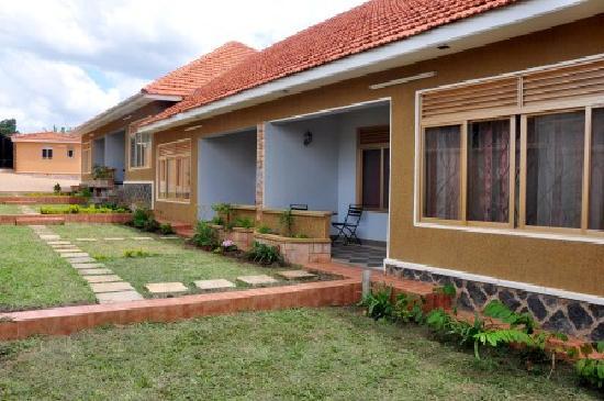 Keystone Place Furnished Apartments Condominium Reviews Kampala Uganda Tripadvisor