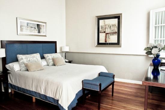โรงแรมดูเกบูทีคแอนด์สปา: Room
