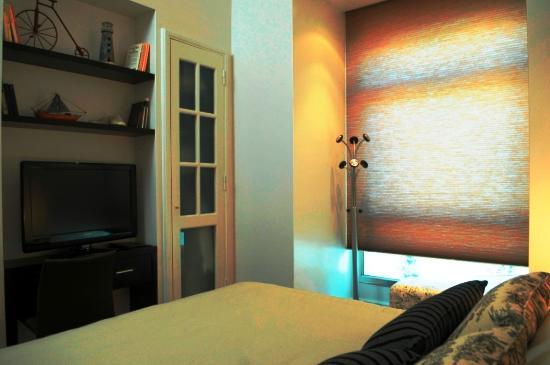 Duque Hotel Boutique & Spa: Room