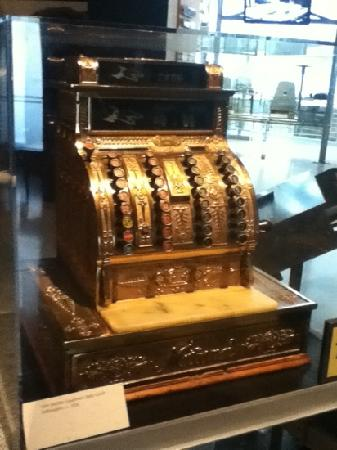 Indiana State Museum: my favorite piece at the museum