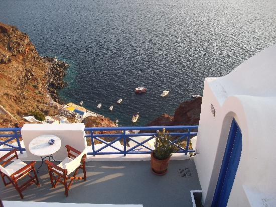 Esperas: Great View