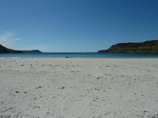 indian ocean? no calgary bay!!!
