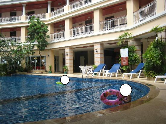 Photo of Kalim Resort Patong