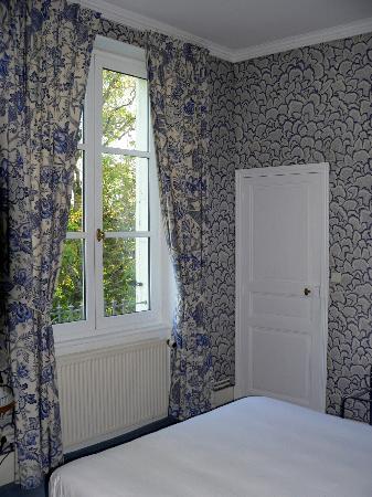 Chateau de La Rozelle: Chambre Privilège double