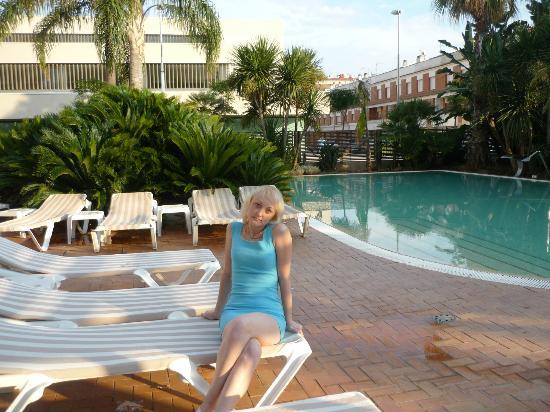 Sumus Hotel Stella & Spa: отель