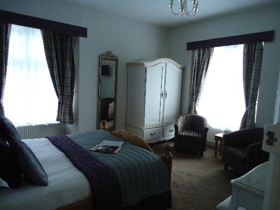 The Ravensworth: Premier room