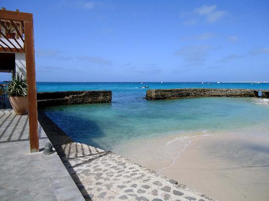 Porto Antigo Residence: Porto Antigo's private ocean
