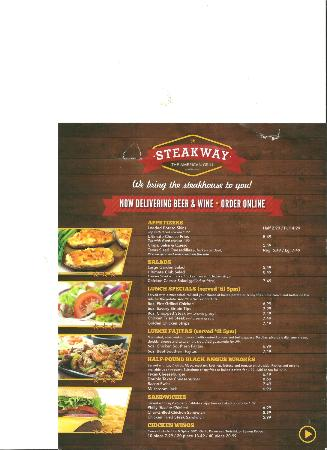 Steakway