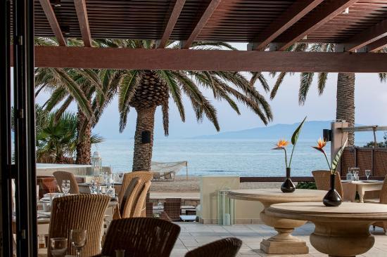 Pyrgaki, Grecia: Finikas Restaurant