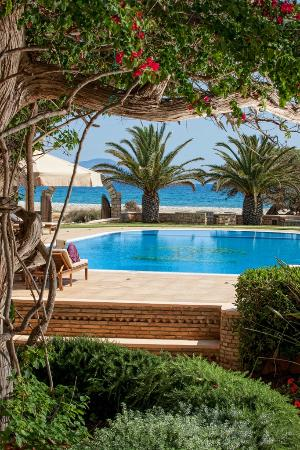 Finikas Hotel: Pool & Sea View