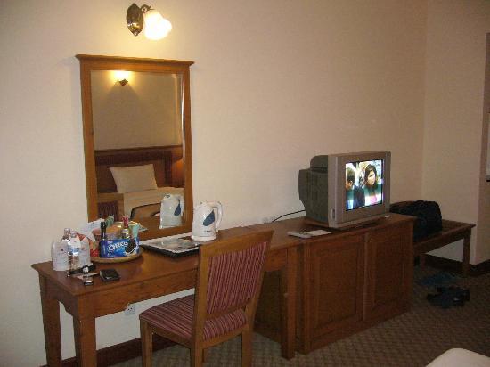 Saigon Kim Lien Resort: Room #1