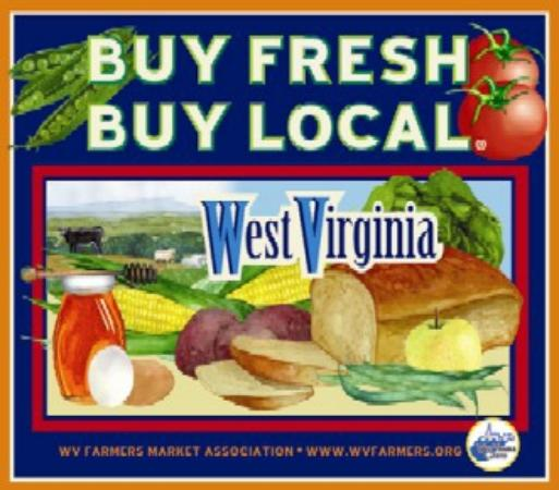 Panorama at the Peak: Member - Buy Fresh Buy Local WV