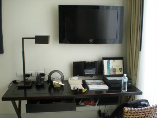 Yaiya Hua Hin: electronic gadgets