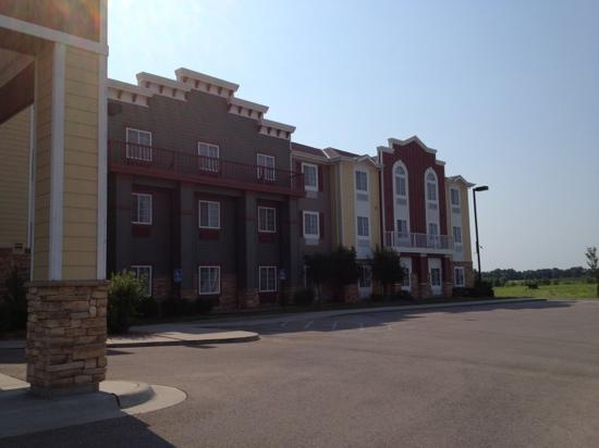 Motel 6 Park City: front view
