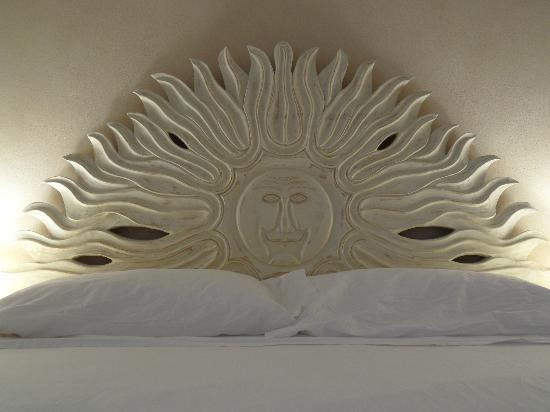 Letto matrimoniale picture of hotel bagni lido vada - Hotel bagni lido vada ...