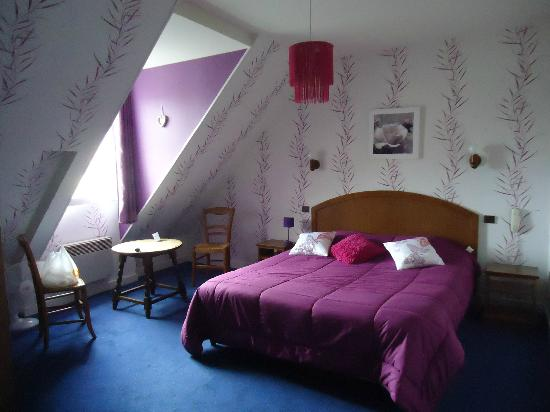 A La Renommee : chambre no 20