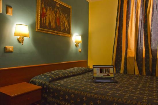 桑塔克羅奇酒店照片