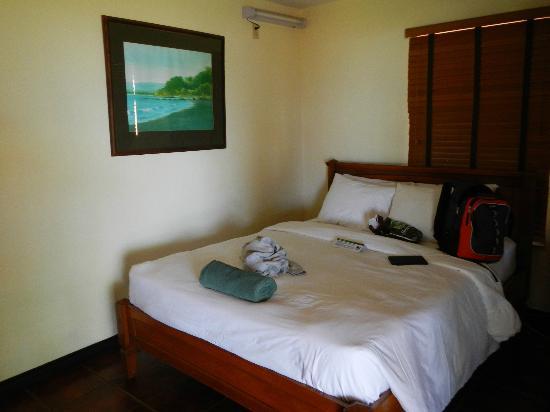 Monterey del Mar Hotel: 2 queen beds