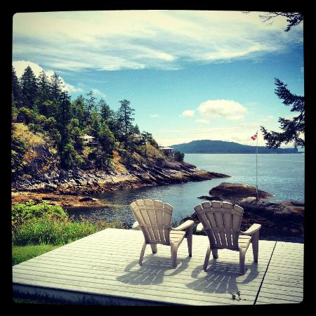 Rockwater Secret Cove Resort : stunning views and perfect property amenities