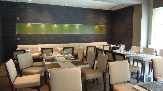 Hilton Garden Inn Panama: Restaurante