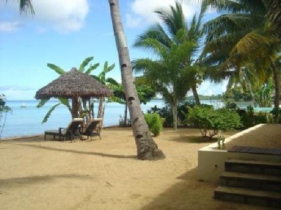 Anjiamarango Beach Resort 2018 Prices Reviews Madagascar Nosy Be Photos Of Tripadvisor