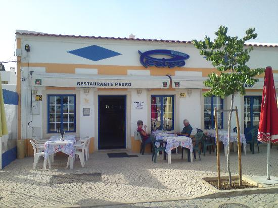 Reviews Of Tavira Restaurant