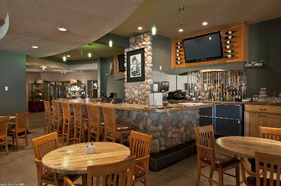 Talking Rock Golf Course : The Sports Lounge