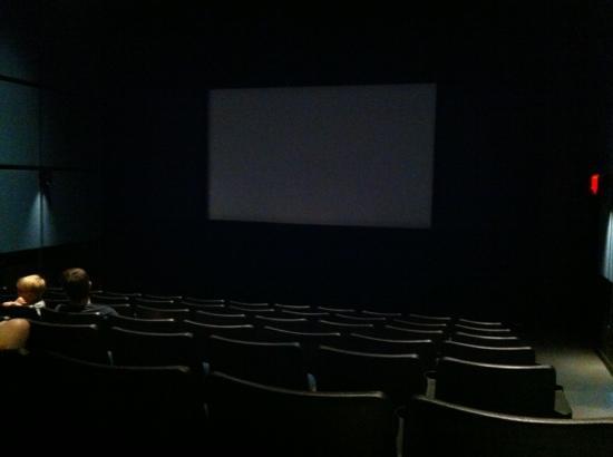 Cine BarCafe : theater 2
