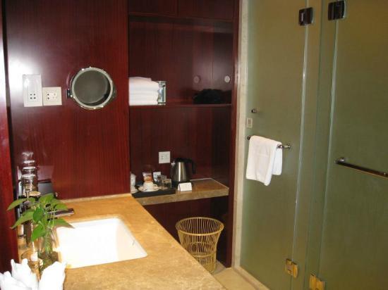 Yongkang Hotel: Bath Area